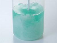 粉体を含む液体の撹拌